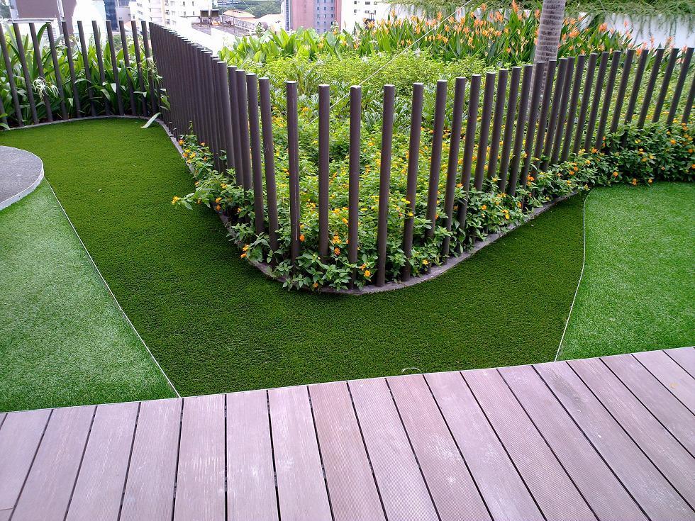 Der Neue Gartenrasen