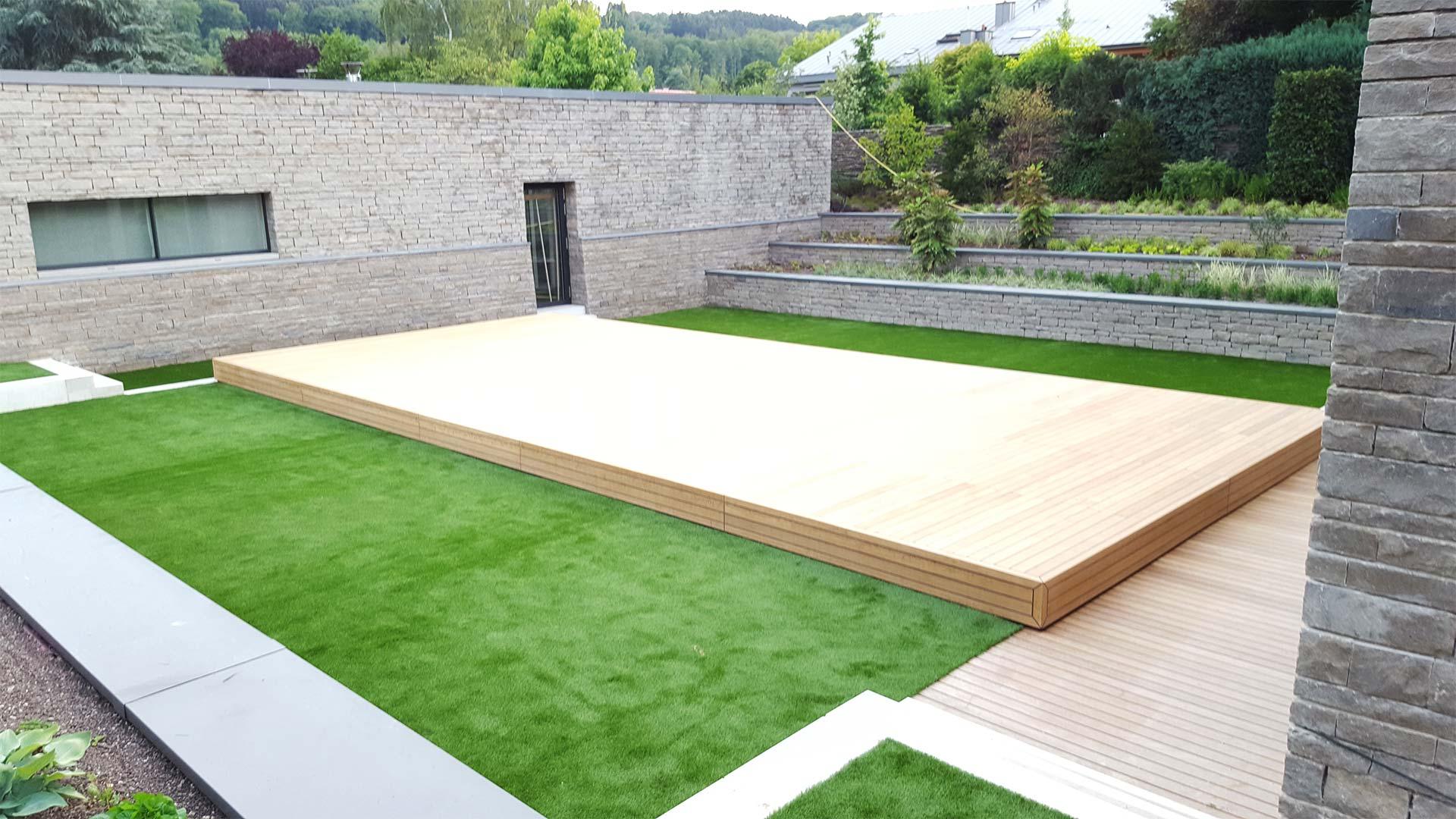 Kunstrasen für den Garten & Terrasse online kaufen ...